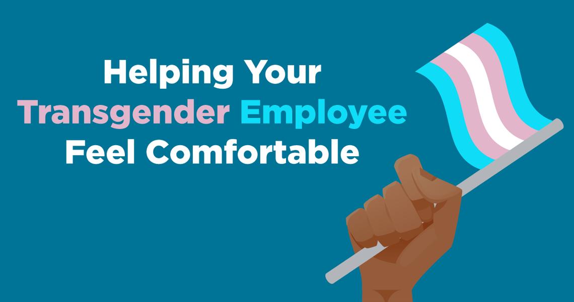 transgenderemployee