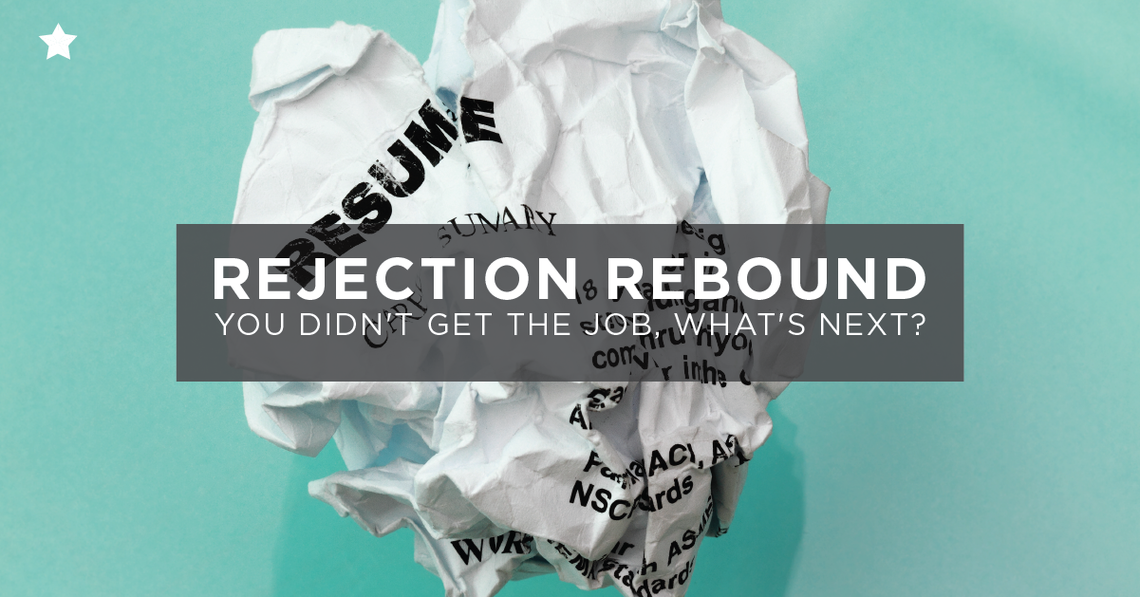 july social rejection rebound header