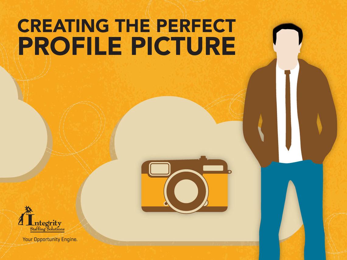 Perfect Profile Picture