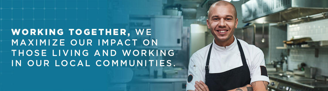 community works partnership goal