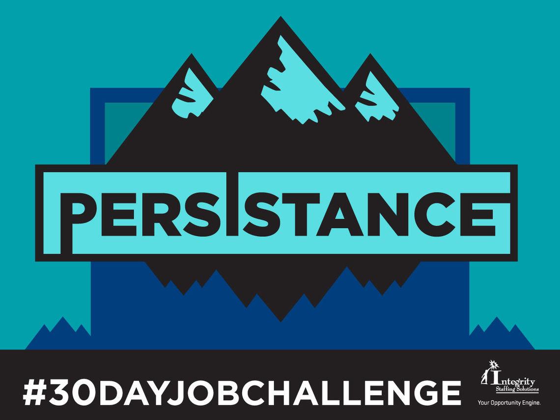 persistence 1