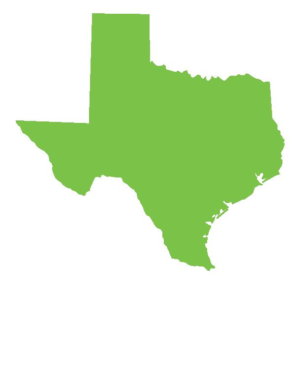 texas green