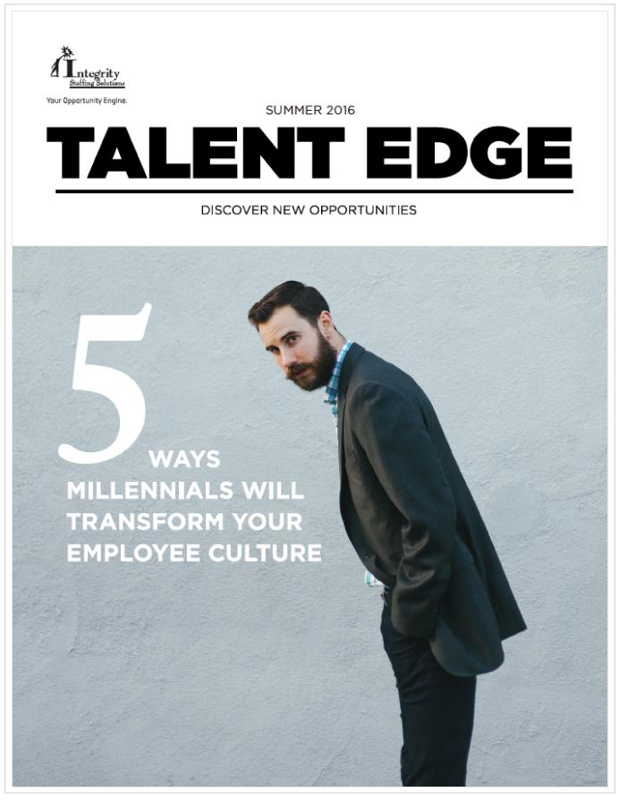 talent edge
