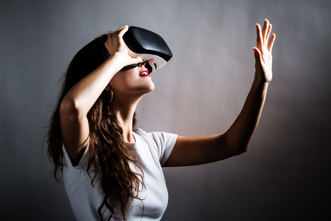 virtual reality recruiting