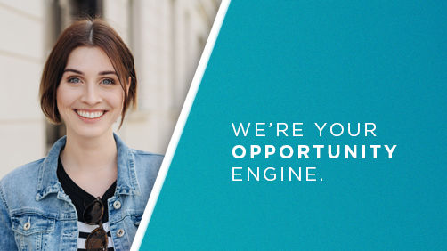 Your Opportunity Engine