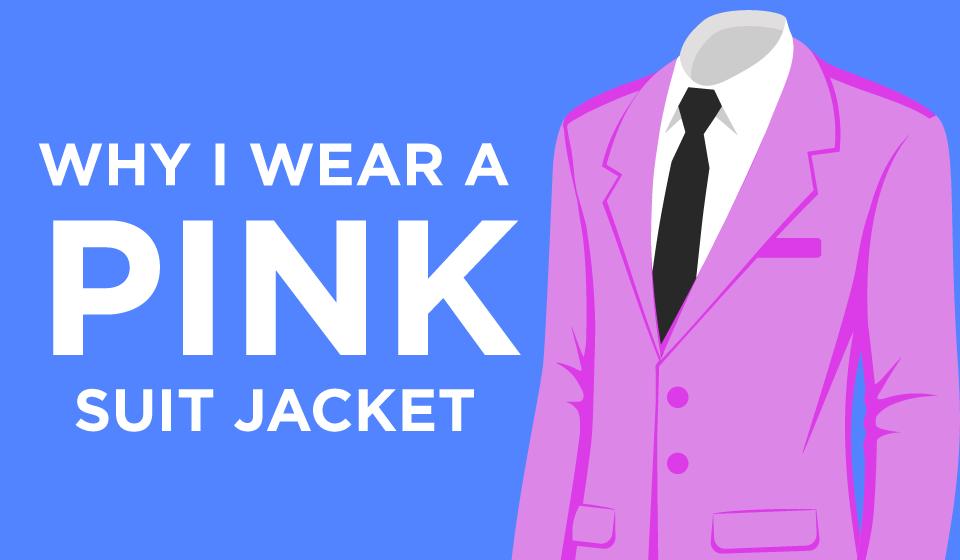 pinksuitjacket