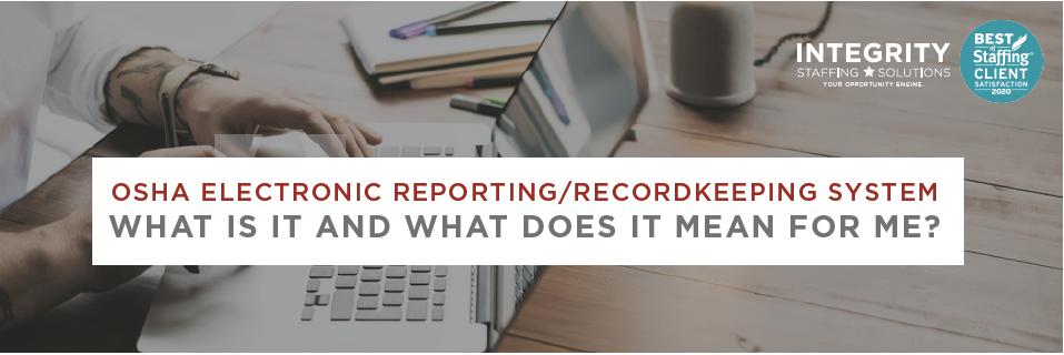checklist osha reporting guidelines
