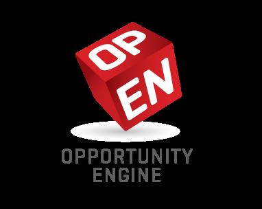 OpEn Logo