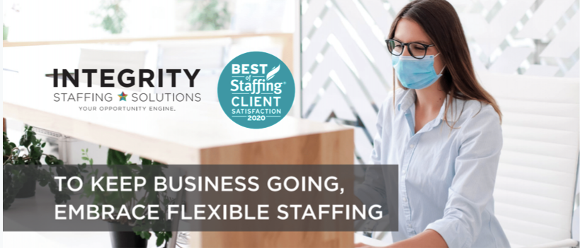 white paper flexible staffing