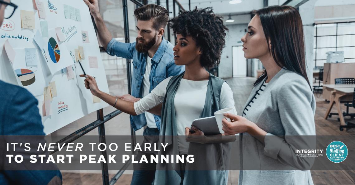 socialseptember 9 8 never too early to start peak planning